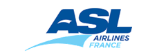 airline ASL Airlines France