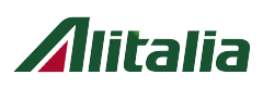 Fluggesellschaft Alitalia