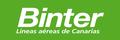 авиакомпания Binter Canarias