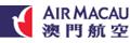 Fluggesellschaft Air Macau