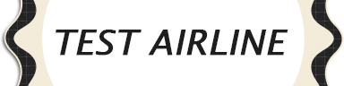 airline Test Airline